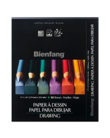 Bienfang Drawing Pad 11x14 Inch
