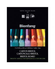 Bienfang Drawing Pad 9 x 12 Inch