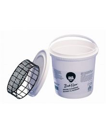 Bob Ross Brush Cleaning Bucket & Screen
