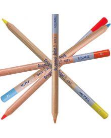 Bruynzeel Design Aquarel Individual Pencil Colours