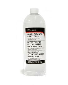 Winsor & Newton Brush Cleaner & Restorer 1060ml