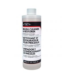 Winsor & Newton Brush Cleaner & Restorer 480ml