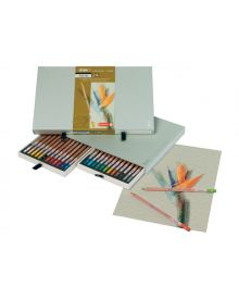 Bruynzeel-Sakura Pastel Pencil Set-24