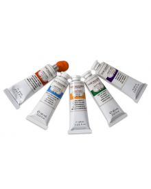 Charbonnel Aqua Wash Etching Inks - Tubes 60ml