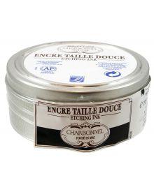 Charbonnel Etching Ink Can (200ml) - Medium Density Black F66