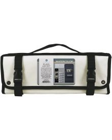 Connoisseur Watercolour Plein Air Set with Canvas Carrier