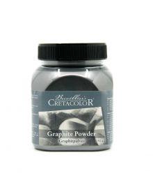 Cretacolor Graphite Powder 150 g Jar