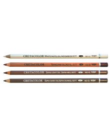 Cretacolor Artist Oil Pencils
