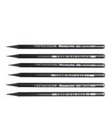 Cretacolor Monolith Woodless Pencils