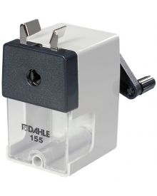 Dahle Professional-Grade Rotary Sharpener D155