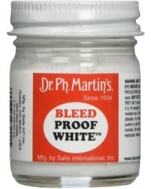Dr. Martin's Bleed-Proof White 1 oz