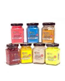 Demco Artist Series Dry Pure Pigment Assortment