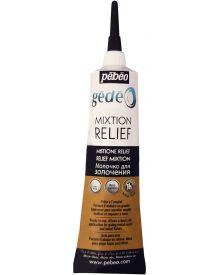 Gédéo Mixtion Relief Gilding Paste 37ml