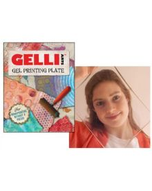 Gelli Printing Plate 12 x 14 inches