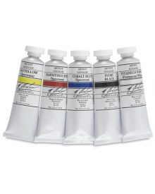 M Graham Artists Gouache Paint - 15 ml Tube