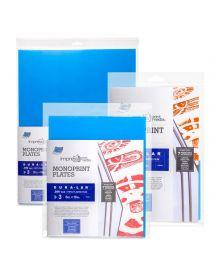Grafix Impress Print Media Monoprint Plates