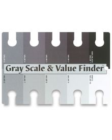 Grey Scale and Value Finder