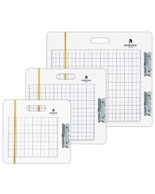 Heritage Gridded Sketch Boards
