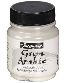 Jacquard Gum Arabic 1 oz. Bottle