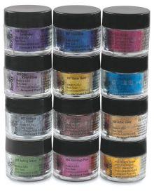 Jacquard Pearl Ex Powdered Pigments - 3g