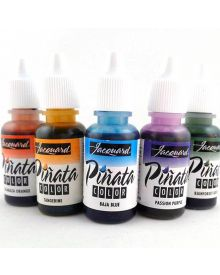 Pinata Color Alcohol Inks by Jacquard - 0.5 oz