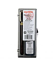 KOH-I-NOOR - Rapidograph Technical Sketch Pen .25