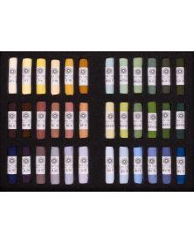 Unison Pastel 36 Landscape Set