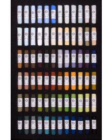 Unison Pastel 72 Landscape Set