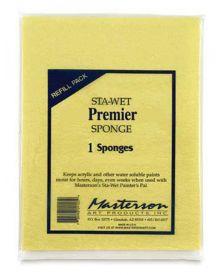 Sta-Wet Premier Palette Sponge