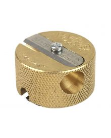 Mobius + Ruppert (M+R) Brass Sharpener 602 - Double Round