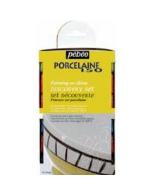 Pébéo Porcelaine Discovery Set 12 x 20 ml Box