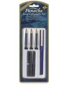 Panache Basic Calligraphy Set (R)