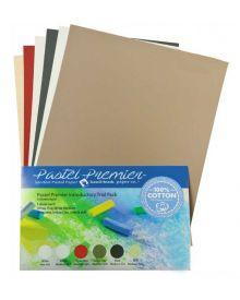 Pastel Premiere Sanded Pastel Paper Pochette Sheets