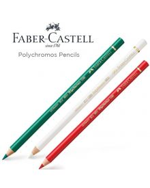 Faber Castell Polychromos Artists' Assortment Colour Pencils