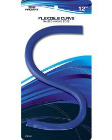 Flexible Curve 12 inch by Pro Art