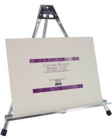 Pro Art Aluminum Fold up Table Easel