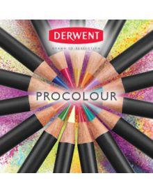 Derwent Procolour Individual Pencils