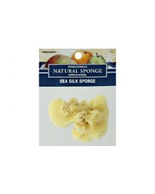 Pro Art Natural Sponge Sea Silk 3 inch