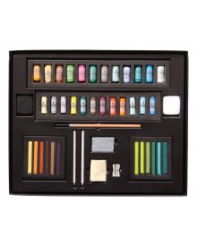 Jack Richeson Professional Pastel Landscape Foundation Set