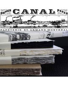 Saint Armand Canal Paper Sketch Pads