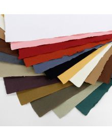 Saint Armand Handmade Paper Colours - Single Sheets 150lb