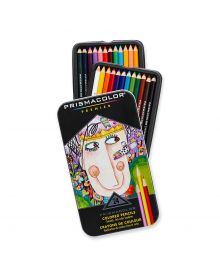Prismacolor Premier Coloured Pencil-24