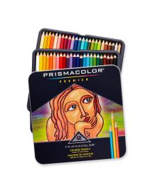 Prismacolor Premier Coloured Pencil Set-48