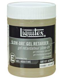 Liquitex Professional Slow-Dri Gel Retarder Effects Medium