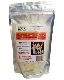 Composi-Mold Soya Candle Wax