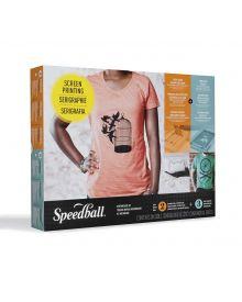 Speedball Screen Printing Intermediate Kit