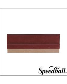 Speedball Plastic Squeegee 9 Inch