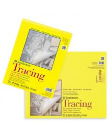 Strathmore 300 Series Tracing Paper Tape Bound Pads