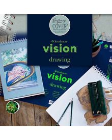 Strathmore Vision Custom Drawing Pads