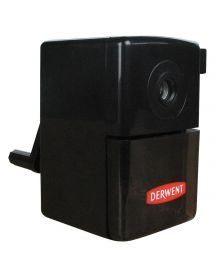 Derwent Super Point Manual Mini Pencil Sharpener